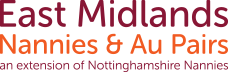 East Midlands Nannies & Au Pairs