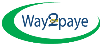 Way2PAYE Logo
